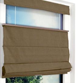 raffrollo das faltenrollo mit raffinierter rafftechnik. Black Bedroom Furniture Sets. Home Design Ideas
